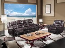 New Design Import Leather Sofa,Vibration Massage Sofa For Sale