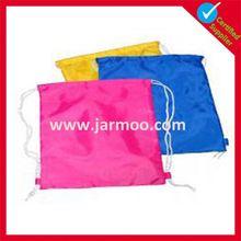 top quality custom drawstring mesh bag
