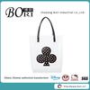 handbag silicone fashion handbags leather handbags made in india