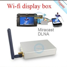 Miracast, Airplay, Airplay Mirroring Car 3G Wifi Dongle