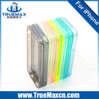 Lowest Price for iPhone 5 Clear TPU Case , for iPhone 5 Wholesale TPU Case
