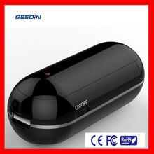 very mini portable 2200mAh power bank comfortable hand warmer