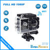 Hot Smallest Full HD Gopro Action Cam 1080P WIFI Mini Gopro Action Cam Waterproof Gopro Action Cam