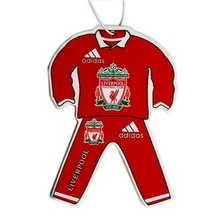 Liverpool team design sports auto air fresheners