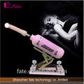 el último 2014 caliente nuevo diseñado de color rosa de la vagina o el sexo del pene de la máquina nueva y emocionante sensación de productos electrodomésticos para el hombre del sexo