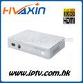 Smart iptv-box iptv Web-Browser hd satelliten-receiver wifi funkempfänger internet-radio