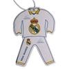 Real Madrid sportswear custom car air freshener