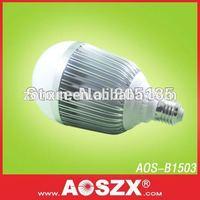 Shenzhen LED AOSZX Manufacturer 1500LM Samsung 5730 12V LED Bulb E27