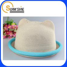 sunny shine animal shaped baby hat crochet pattern