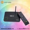 DVB-T2 analog television Android TV BOX Amlogic 8726-MX CS818II set top box