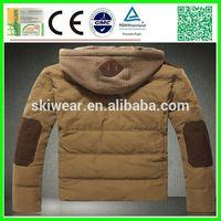 Popular New Style foldable waterproof jacket Factory