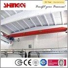 Manufacturing Workshop Service Overhead Crane End Carriage