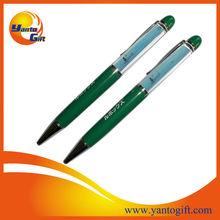 Custom logo Floater pen for promotion