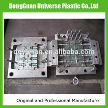 Manufacturer design making hard plastic molds