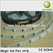high quality cheap price magic lpd 8806 led strip