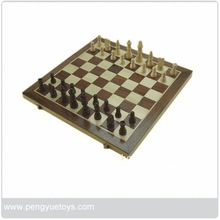 pys003 New arrival , cheap international artistic chess game