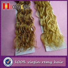 Hair Extension For White Women Italian Wave