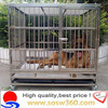 stainless steel material dog cage for pet cage