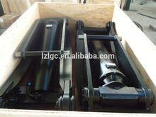 Cinese e giapponese dump sollevamento- pompa idraulica meccanismo di sollevamento