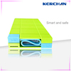 2014 high capacity built-in cable power bank for ipad mini charger cover