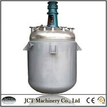 titanium reactor tank
