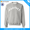 Hot Fashional Men Printed Sweaters With Embroidery Logo Multi Color