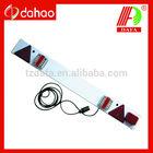 PVC trailer board with E-MARK LED lamp