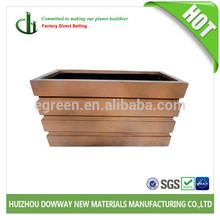 Glossy glass fiber vase/ Vietnam high-quality fiber glass flower pot/ composite flower pots and planters