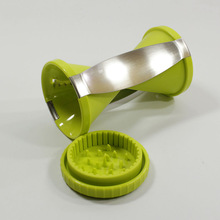 HOT spiral slicer GREEN