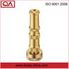 taizhou guangbo brass hose nozzle fire hose nozzle
