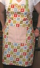 Hot Products Recommended Senrong Kitchen Wear Apron