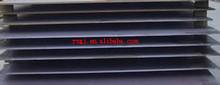 Astm a36 placa de acero/laminado en caliente/laminado en frío galvanizado/chapa de hierro galvanizado 5mm