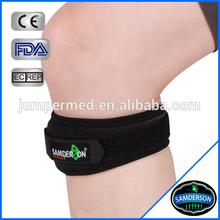 Hook and loop closure verlco knee pads protector