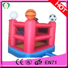 inflatable jumper castle inflatable bouner for kids play