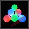 Flashing LED Luminous Custom Golf Ball Markers Bulk