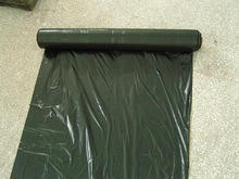 plastic black agriculture mulch film weed control
