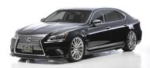 New Model Wholesale Body Kits For Lexus LS 600hhl 460L U 2012~ W style bodykit