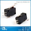 la aprobación de seguridad 16a de micro interruptor eléctrico 125v 250v