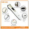 safety professional rechargeable pet hair clipper