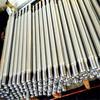 piston rod, chrome bar, precision bar