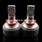 High Quality 30W Ring LED Light Bar Waterproof Wholesale 2014 Fashion Off-road High Power LED Auto Headlight