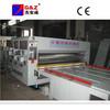carton box flexo printer slotter die cutter machine