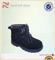 En gros de mode d'hiver boot chaussures pour bébé