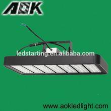 Modular design ip65 waterproof 200w industrial led high bay light daylight white