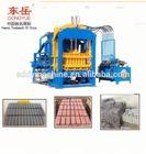 QT4-15 gujarat price in india brick block machine