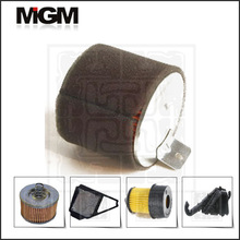 GN125 motorcycle air filter sportbike parts