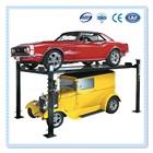 Hydraulic 220V Car Elevator Tents for Car Parking
