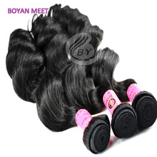 New Product Wholesale 6A Brazilian 100 Human Hair Bangs Extension