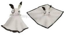 high quality plush new born baby blanket factory Custom design