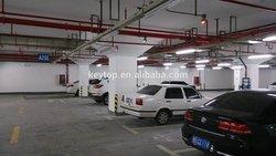 Car Parking Usage and Ultrasonic Theory Parking Sensor